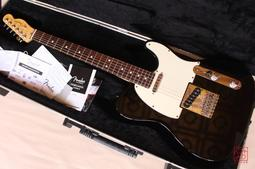 【Chad's Guitar】2011 Fender American Standard Telecaster 美廠