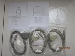 [自動控制網]PLC、人機 傳輸線 適用Proface GP2000型人機  三菱舊款FX2、A、FX2N, FX3,