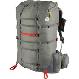 [超輕重裝背包][可換體積]Sierra Designs Flex Capacitor 40-60L Backpack