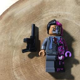 LEGO 70915-Two Face