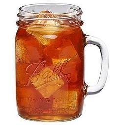 *小恩恩*美國 BALL 梅森罐 24oz 寬口馬克杯 Mason 咖啡杯 茶杯 調酒