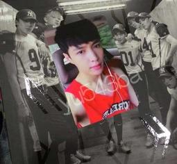 【出售專卡】EXO Exodus改版專輯Love Me Right 專輯 藝興 小卡 專卡