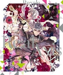 ◎日本販賣通◎(預購)IDOLISH7 偶像星願 Re:vale 1st 專輯「Re:al Axis」豪華盤*12/5
