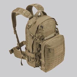 DirectAction GHOST BACKPACK MK II COYOTE BROWN
