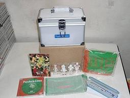 (甲上唱片) Psycho le Cemu - MAGICAL BOX 豪華特殊仕樣 限定BOX - 限訂15000套