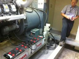 (巴特力) 專業 小 中 大型 UPS 主機保養更換檢測維修服務