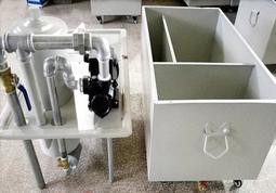 <下單前請先詢問>線切割配件 環保過濾水箱 線切割快走絲 中走絲過濾水箱 三種規格(80升、100升、120升)