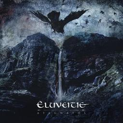 【破格音樂】 Eluveitie - Ategnatos (CD digibook)