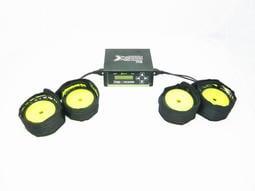 上手遙控模型   XCEED 107018 TH2 1/8 GT 溫胎器 暖胎機
