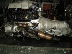 外匯進口BMW N62 B44引擎和變速箱整套