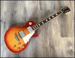 Gibson Les Paul Traditional Plus 2012 Cherry Sunburst 櫻桃漸層