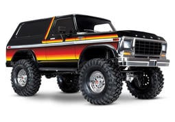~MSK RC~ *現貨* Traxxas編號 82046-4 1/10 Ford Bronco 像真攀岩車