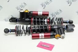 【源福車業】 MAXSYM 400I  MSP部品 DDS 頂級專屬後避震器