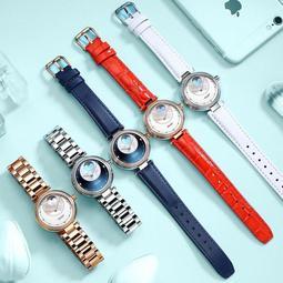 【承志小站】瑞士 SOLLEN 梭倫 機械錶 鋼帶款 SL410 台灣官方授權