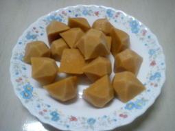 蜜袋鼯食譜---蔬果口味