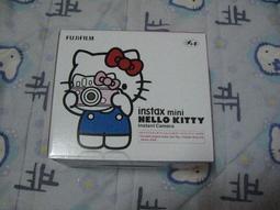 {原宿桑鋪}富士 Hello Kitty 40 週年 紀念 限定版 拍立得 相機{日本版}