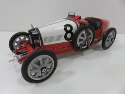 宗鑫貿易 CMC M100-012 Bugatti T35 1924 Nation Project 瑞士塗裝