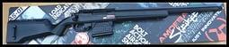 【原&型生存】全新 II ARES AMOEBA AS01 空氣手拉 狙擊槍 (黑色)
