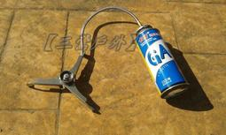 【三鶯戶外】高山爐 攻頂爐 轉接卡式瓦斯罐 (不鏽鋼分離式三腳架轉接頭)