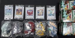 【樂遊wow】新品 模型&卡片包裝未拆! MFC1-JP001 MFC1-JP002 MFC1-JP003