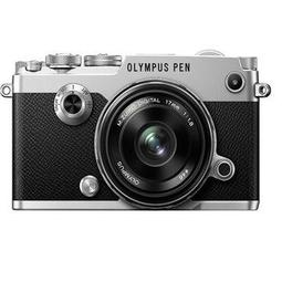 【宇利攝影器材】 OLYMPUS PEN-F + 17mm f/1.8 KIT 公司貨
