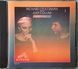 Inner Voices by Richard Stoltzman and Judy Collins 1989美版