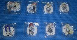 魔導少年 Fairy Tail 妖精尾巴 日版 咖啡廳 限定 壓克力 立牌 分售 納茲 露西 溫蒂 艾爾莎 米拉 梅比斯