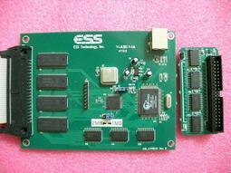 [網路電料店] ESS ROM Emulator 開發工具(含完整工具軟體及驅動程式)
