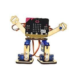 《iCshop2》Shiun Robot●368030501405●sg90 AI 機構 結構
