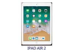 IPAD AIR2 WiFi 16G 8-9成新 送保護套 保護貼