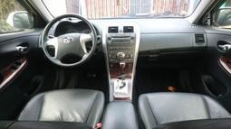 2013年 Toyota Altis 10.5 全車 包料 大樣拆賣 歡迎詢問
