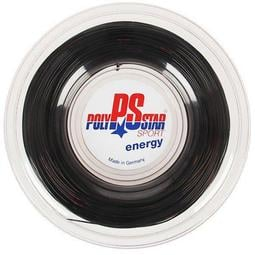 【Tennis CLUB】Poly Star Energy 16L  1.25mm 超舒適硬線 PolyStar