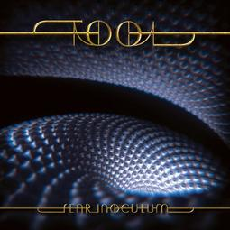 【破格音樂】 Tool - Fear Inoculum (CD 2nd Edition)