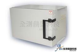 【全測儀器】RF shielding box CM-916061 手機 訊號隔離箱/屏蔽箱