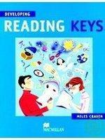 《Developing Reading Keys (Reading Keys)》ISBN:033397459X│Palgrave Macmillan