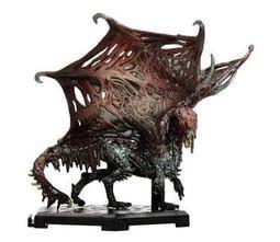 【滿三免運】屍龍 - 魔物獵人 世界 XX 盒玩 收藏 模型 轉蛋 CAPCOM 【迅猛龍俱樂部】