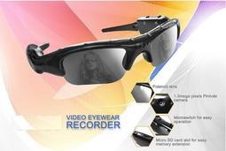 【新品上架 機車用行車紀錄器 】智能騎行記錄器 DV眼鏡  機車用行車記器 SQ11 SQ12