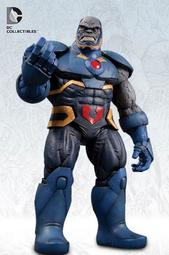 Spp的玩具 絕版逸品 超巨大 DC NEW 52 Justice League Darkseid Deluxe 大魔王