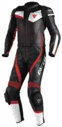 [MOTO GB]Dainese Veloster Two Piece Suit(下標前請先詢問)