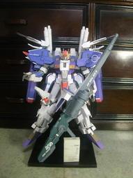 紙模坊 MS01-011 (藍) 鋼彈 紙模型 3D紙模型 紙GK GUNDAM