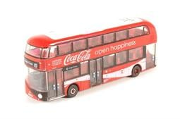 "OXFORD New Routemaster ""Coca Cola"" N規"