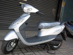 [豐億]山葉~歡喜50cc*車都是老闆手工自己來 信譽保證 騎好道相報 歡迎參觀試騎