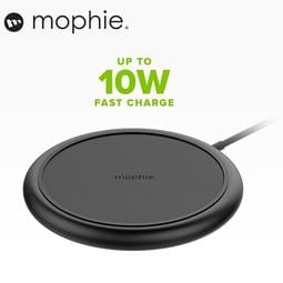 mophie Charge Stream pad+ 7.5W/10W無線充電板iPhone 11 Xs/X無線充電器