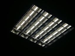 芝山照明    千晶  T5   14W*4 輕鋼架燈   尺寸 2尺*2尺   2手 限自取