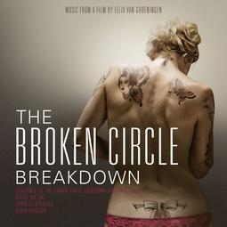 [預購] 愛的餘燼 原聲帶 The Broken Circle Breakdown soundtrack 歐版 藍草