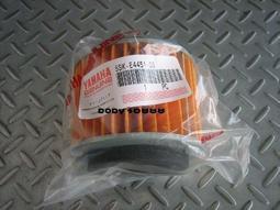芭比 山葉原廠零件專賣 RS RSZ CUXI JOG SWEET 車系 原廠空氣濾清器 空濾 5SK 超值優惠價