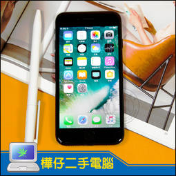 【樺仔3C】現貨!Apple 蘋果 iPhone 7 (32G) 4.7吋 3D Touch IP67 消光黑