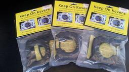 [胖虎單車] Keep on Kovers Speedplay Zero 踏板用鞋底板保護套 (標準版)