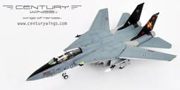 1/72 Century wings F-14B VF-11 Red Rippers AG200 2004