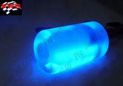豬仔二館~LED防倒球~4色LED可選~搭配愛車更有特色~水!!~超漂亮